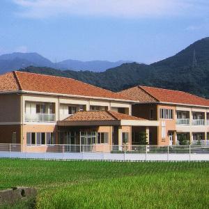 高齢者総合福祉施設 ガリラヤ荘