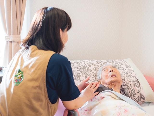 身体介助サービス