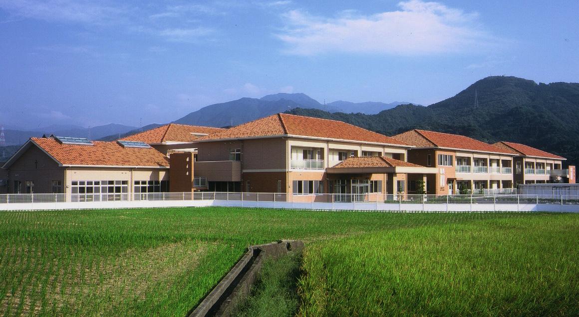 ガリラヤ荘