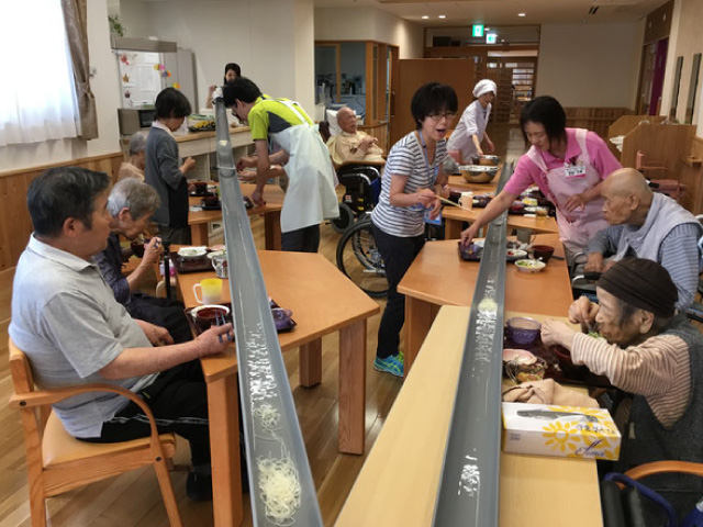 小規模特別養護老人ホーム